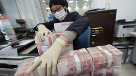 Coronavirus triggers China to destroy, quarantine cash in outbreak hotspots, reports say