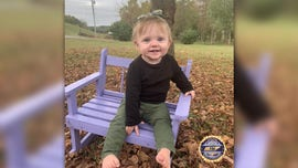 2 arrested in connection to disappearance of 15-month-old Tennessee girl: reports
