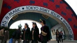 Tokyo Disney Resort temporarily closing amid coronavirus outbreak 'as a precautionary measure'