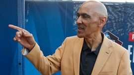 Tony Dungy implores Christians to 'demonstrate the qualities' of Jesus amid Floyd protests, riots