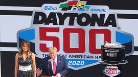 Daytona 500 through the years
