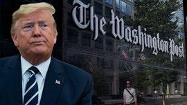 Washington Post media columnist calls to 'abandon neutrality-at-all-costs journalism' in 'Trump Unbound' era