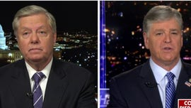 Lindsey Graham slams critics calling for Barr resignation: 'We know your agenda'