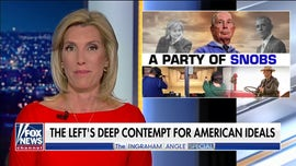 Ingraham: Michael Bloomberg just another figure in Democrats' 'party of snobs'