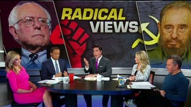 Jesse Watters tells Democrats the way to defeat Bernie is to 'treat him like the fool he is'