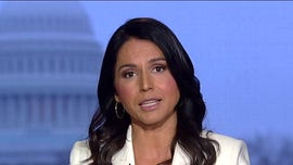 Gabbard blasts 'senseless partisan bickering' amid coronavirus threat, says 'we've got to stand together'