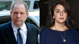 Harvey Weinstein accuser Annabella Sciorra speaks out after verdict: 'My testimony was painful but necessary'