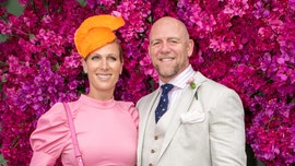 Queen Elizabeth's granddaughter Zara Tindall, husband Mike will not self-isolate following Italy trip