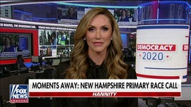 Lara Trump: The New Hampshire primary has made the Democratic Party 'very nervous'
