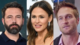 Ben Affleck's interviews about Jennifer Garner have left her boyfriend John Miller 'uncomfortable': report