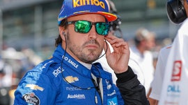 Fernando Alonso to chase Triple Crown at 2020 Indy 500 in Arrows McLaren SP Chevy