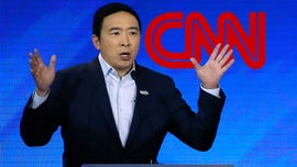 Ex-Democratic presidential hopeful Andrew Yang joins liberal CNN as pundit
