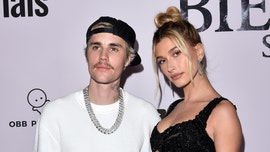 Justin Bieber and Hailey Baldwin celebrate their 1-year wedding anniversary