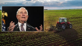 Three farmers hit back at Mike Bloomberg: 'absolutely outraged and disheartened'