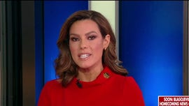 Lisa Boothe blasts Sanders' criticism of Trump's pardons and commutations: 'Sit this one out'