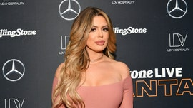 Brielle Biermann receives backlash for tweet reminding followers that Donald Trump 'has feelings'