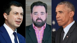 Tony Katz on 'Fox & Friends': Buttigieg is a 'made-for-TV candidate' trying to copy Obama