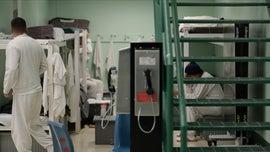 Coronavirus complications casuses 5th ICE detainee death