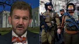 Virginia Dem who joined GOP to reject gun control bill says 2nd Amendment activists made a difference