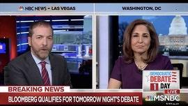 MSNBC's Chuck Todd blasted for 'shoddy journalism' ahead of Dem debate