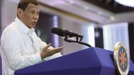 Philippines' Duterte says country can fight insurgents, Muslim extremists without US military