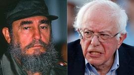 Bernie Sanders' defense of Castro's Cuba evokes socialism's brutal history