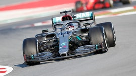 Mercedes-Benz's innovative Dual-Axis Steering banned from Formula One for 2021