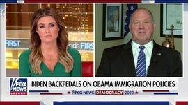 Tom Homan: How some 2020 Dems are trying to 'rewrite history' on their immigration records
