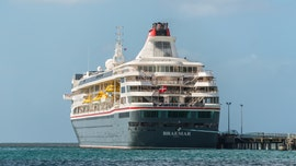 Cruise denied entry by Dominican Republic over coronavirus concerns calls it an 'overreaction'