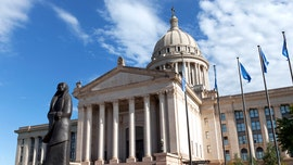 Oklahoma House bill requiring 'In God We Trust' in every state building opposed by atheist group