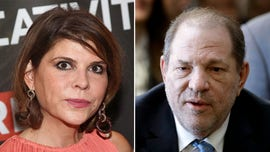Harvey Weinstein accuser Ivana Lowell wonders if disgraced movie mogul could harm himself