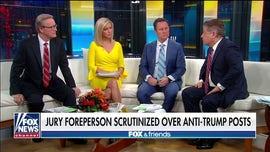 Napolitano on Roger Stone case: 'Only a pardon can fairly undo this mess'
