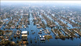 5 of the most devastating floods in US history