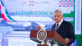 Mexico's president ripped after claiming those killed in cartel, gang violence are drunk or high
