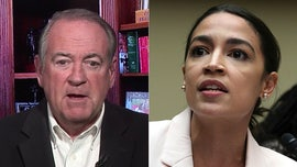 Huckabee rips AOC's 'absurd' criticism after Pence picked to lead coronavirus prevention effort