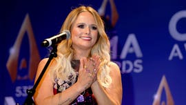 Miranda Lambert says she's 'never strayed away from exactly who I am' in tell-all interview