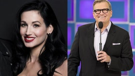 'Price Is Right' postpones production following death of Drew Carey's ex-fiancée Amie Harwick