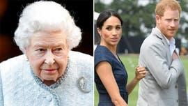 Queen Elizabeth feels 'sensitivity' toward Prince Harry, royal historian says