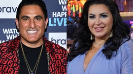 'Shahs of Sunset' star Mercedes Javid talks 'one-sided' Reza Farahan feud: 'Please hold your fire'