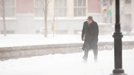 Eastern Great Lakes region pummeled by blizzard, 'monster' lake effect snow band
