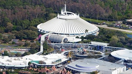 Woman sues Disney, claims employee injured her with Space Mountain gate