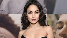 Vanessa Hudgens wows in latex Catwoman-inspired costume, dubbed 'Queen of Halloween'