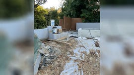 Family says 'luxury' villa they paid thousands for was a 'bomb site' covered in broken glass and debris