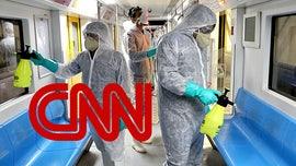 CNN's coronavirus coverage criticized: 'Trump Derangement Syndrome strikes again'