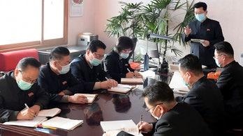 James Carafano: North Korea's coronavirus problem and how their secrecy will make it worse
