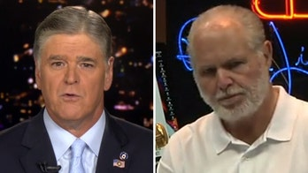 Sean Hannity reacts to Rush Limbaugh's cancer announcement: 'It hit me like a Mack truck'