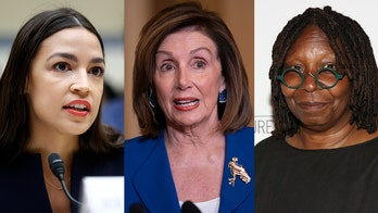 Whoopi Goldberg confronts AOC over comments about older Democrats: 'Bothered the hell out of me'