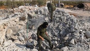ISIS not weakened by Baghdadi's death, took advantage of Turkey's Syria invasion, Defense Intelligence Agency says