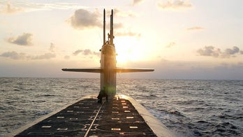 First Navy Columbia-class nuclear-armed missile sub to arrive in 2027