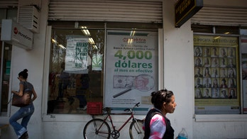 Mexican migrants sent record $36B in remittances in 2019